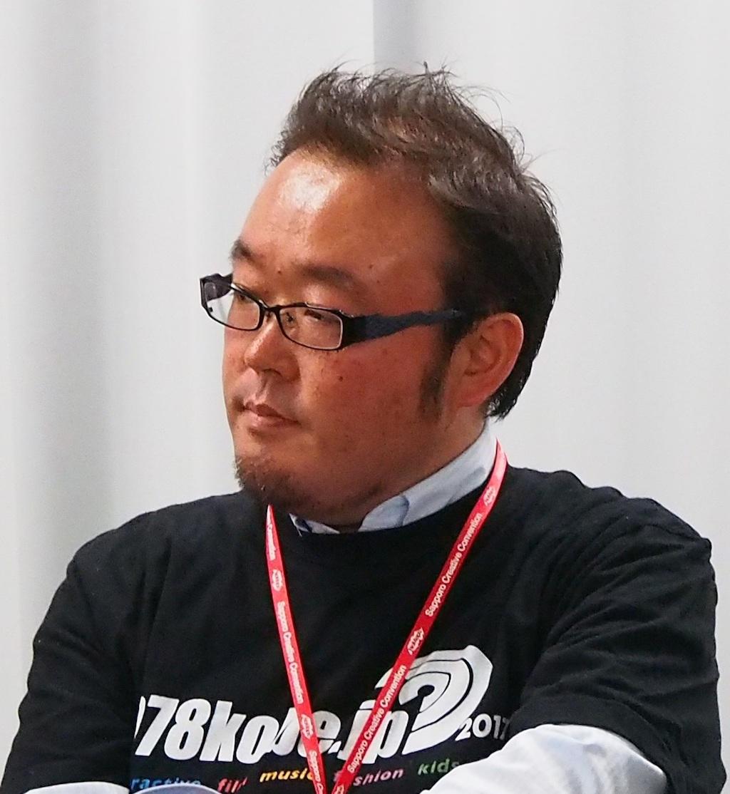 藤井 信忠