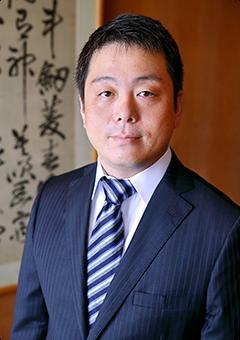 剣菱酒造株式会社 代表取締役社長 白樫政孝