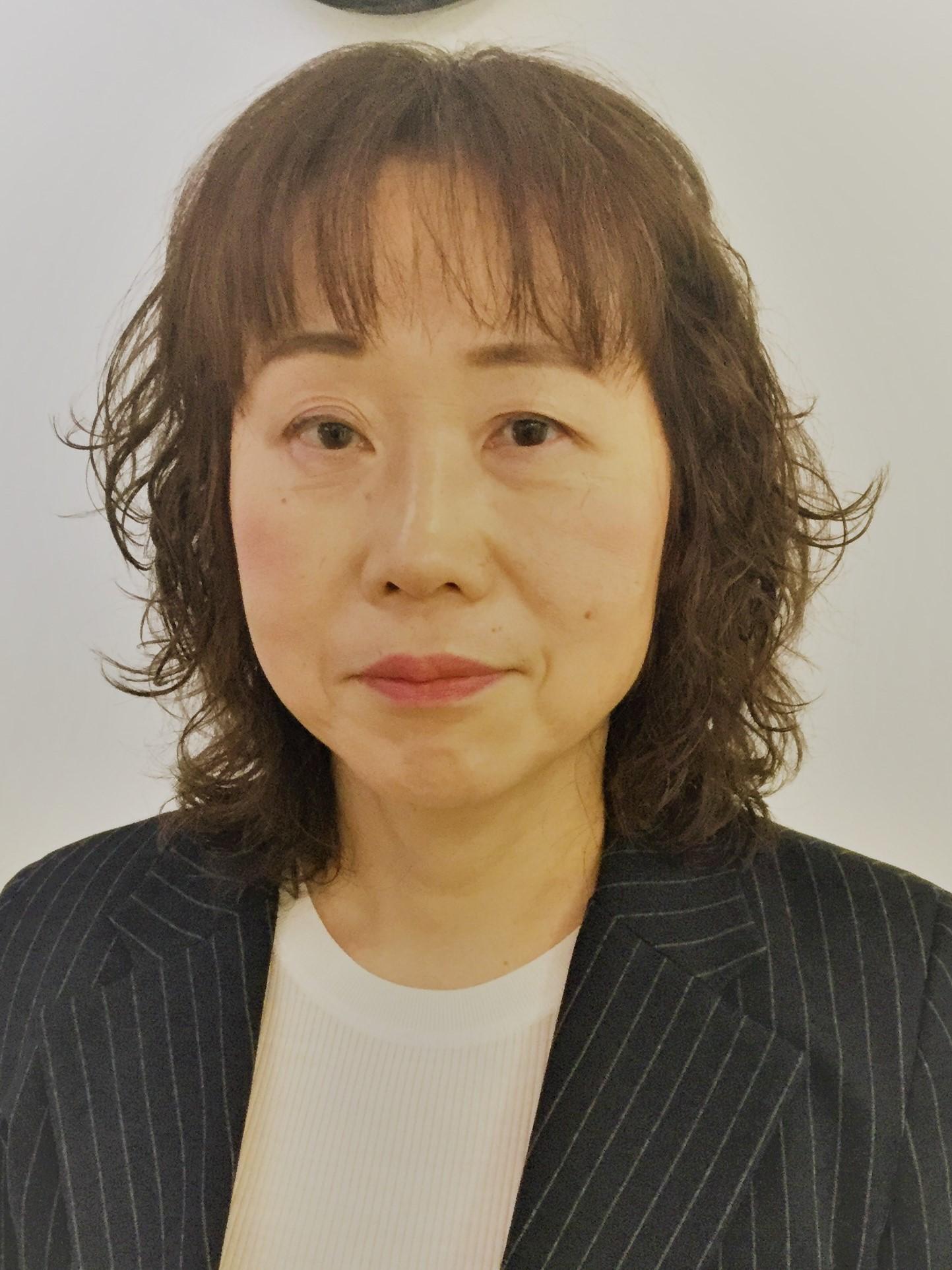 南 知惠子